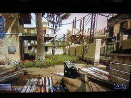 Cómo utilizar pistolas en Call of Duty 4