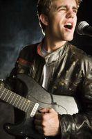 Consejos para realizar en vivo guitarra y canto