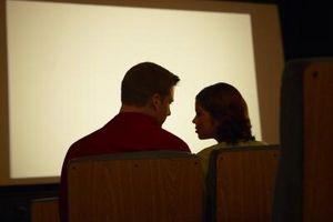 Reglas tradicionales para la datación de las parejas