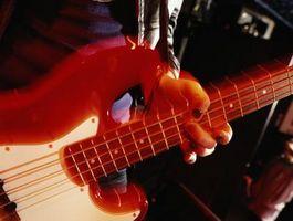 Los mejores tapones para los oídos para guitarristas