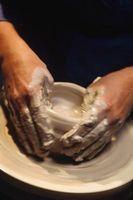 Juego de palabras visual Ideas para cerámica