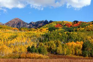 Lugares románticos para casarse en Colorado
