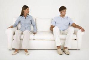Cómo arreglar una relación después de romperse para arriba