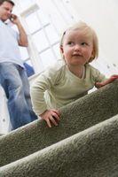 Cómo su casa a prueba de bebé