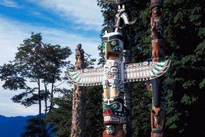 Características del arte Tribal