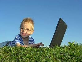 Cómo monitorear la actividad Online de los niños