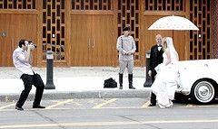 Cómo reservar un fotógrafo de boda