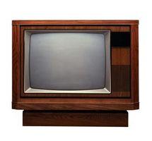 Programación de televisión de la década de 1950