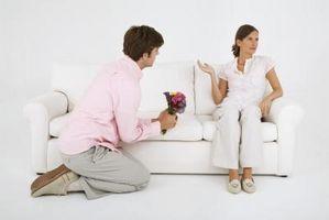 Cómo solicitar el perdón sincero