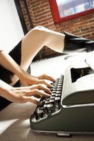 Cómo escribir cuentos encabezados