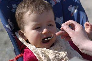 Super alimentos para bebé
