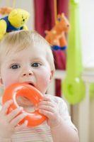 Consejos para los padres sobre la conducta de morder en niños