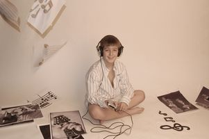 Cómo enseñar a los niños apreciación por la música
