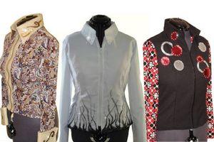 Cómo hacer ropa occidental ver