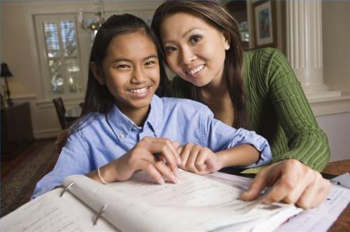 Cómo enseñar a un adolescente con problemas de aprendizaje cómo escribir un párrafo
