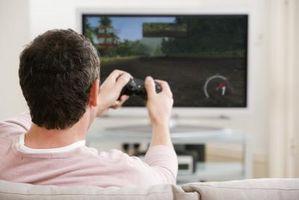 Cómo conectar tu PS3 a Wireless