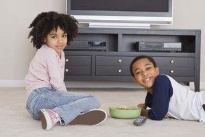 Cómo a una audición para Disney Channel para niños