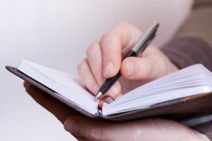 Cómo escribir poemas metáfora extendida