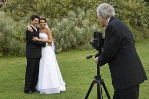 Ideas de cámara de la boda
