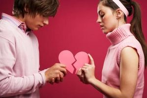 Cómo terminar una relación con un hombre
