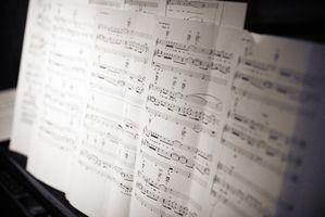 ¿Cómo encontrar Instrumental canciones del Evangelio?
