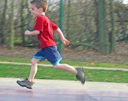 Ideas para actividades de la carrera de infantiles