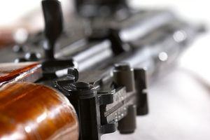 Cómo obtener una licencia de pistola completamente automática