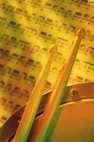 Cómo escribir tambores