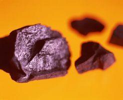 Experimentos con el carbón