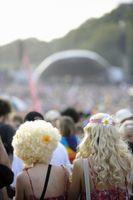 Festivales de Rock más grandes de Canadá