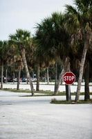 Cómo detener correctamente en una señal de Stop