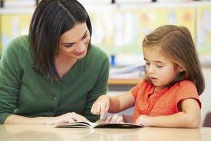 Cómo escribir las historias sociales para niños con autismo