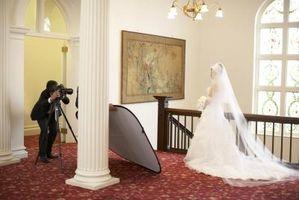 Preguntas para su fotógrafo de boda