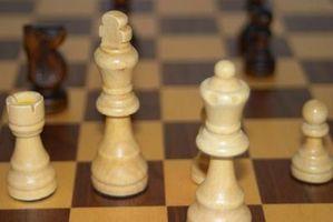Actividades para mejorar la habilidades de pensamiento crítico de los niños y el ajedrez