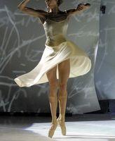 ¿Cómo eliminar vello corporal bailarines?