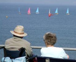 Juegos y actividades para matrimonios mayores