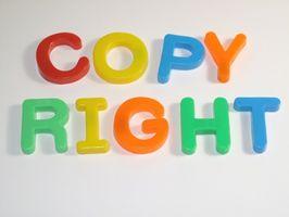Cómo arrendar un editorial licencia