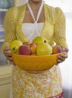 Ideas de bandeja de fruta para bodas