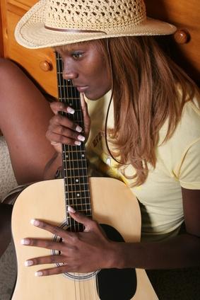 Tradiciones de la música en África del sur