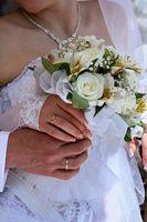 Regalos románticos recién casado