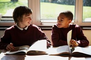 ¿Pensamiento lógico ocurre en la infancia media?