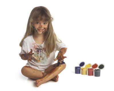 Ideas para juegos de niños