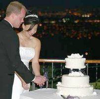 Pastel de bodas tradiciones