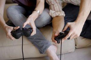 Cómo cargar juegos de PS3 en una consola