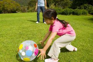 Enseñar a los niños para ganar privilegios
