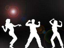 Cómo aprender pasos de baile fresco