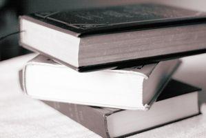 Requisitos de la escritura de ficción histórica