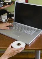 Cómo guardar música MP3 en un DVD