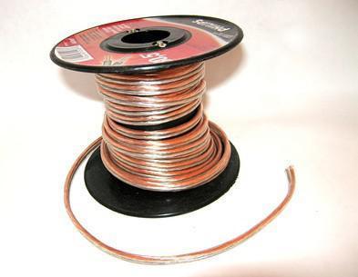 Características de cables eléctricos