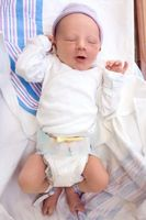 Término completo vs desarrollo del lactante prematuro